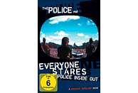 The Police - EVERYONE STARES - THE POLICE INSIDEOUT [DVD]
