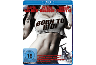 Born to Ride [Blu-ray]