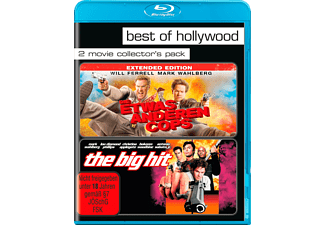 Die etwas anderen Cops / The Big Hit (Best of Hollywood) - (Blu-ray)