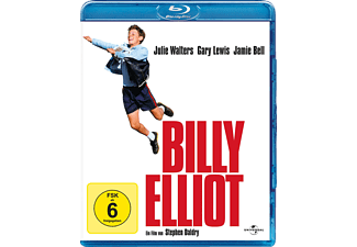 Billy Elliot - I Will Dance - (Blu-ray)