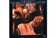 Eric Clapton - Time Pieces/The Best Of [CD]
