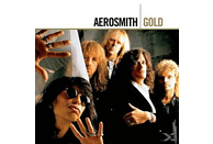 Aerosmith - GOLD [CD]