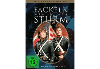 Fackeln im Sturm - Complete Collection - (DVD)