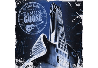 Ramon Goose - Uptown Blues - (CD)