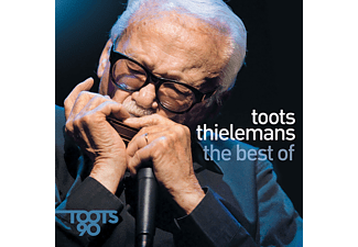 Toots Thielemans - The Best of CD
