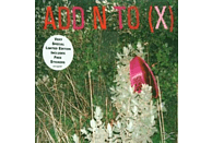 Add N To X - Add Insult To Injury [CD]