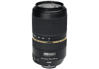 TAMRON Telelens SP AF 70-300mm F4-5.6 Di VC USD Canon