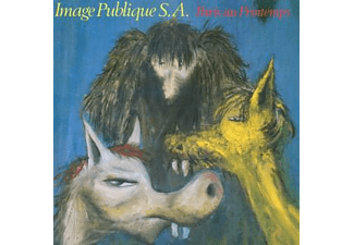 Public Image Ltd. - Paris In The Spring (2011 Remaster) - (CD)
