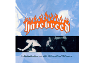 Hatebreed - Satisfaction Is The Death Of D [CD]