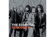 Aerosmith - The Essential Aerosmith [CD]