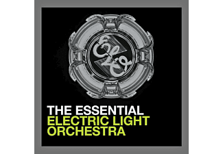 CD - Electric Light Orchestra, The Essential