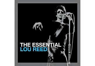 Lou Reed - The Essential CD