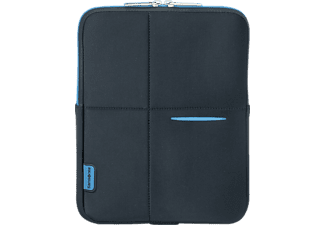 "SAMSONITE Notebook Hülle 13.3"" Airglow, schwarz/blau"
