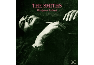 The Smiths - The Queen Is Dead - (Vinyl)