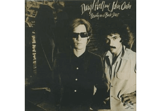 Daryl Hall, Hall & Oates - Beauty On A Back Street (Remastered) - (CD)