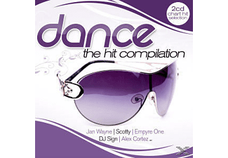 VARIOUS - Dance: The Hit Compilation - (CD)