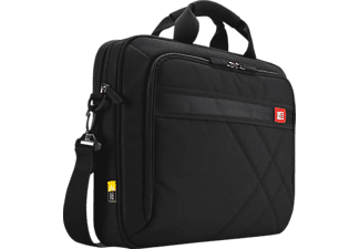 CASE LOGIC DLC-117 Laptoptas 17 inch Zwart
