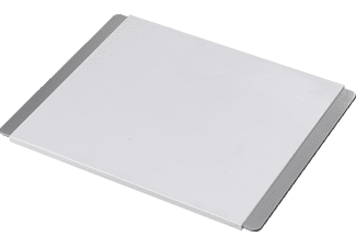 JUSTMOBILE MP 168 Alu Pad, Mouse Pad, Silber
