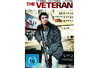 The Veteran - (DVD)