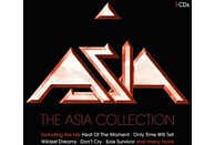 Asia - The Asia Collection [CD]