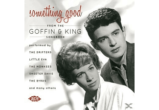 VARIOUS - Something Good-From The Goffin & King Songbook - (CD)