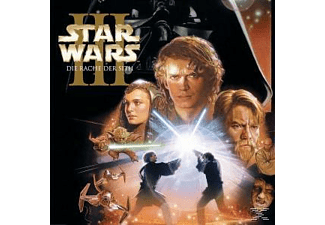 Star Wars Episode III: Die Rache der Sith - 1 CD - Science Fiction/Fantasy