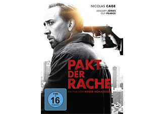 Pakt der Rache Action DVD