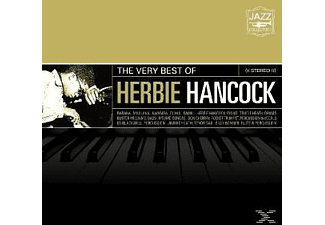 Herbie Hancock - Very Best Of - (CD)