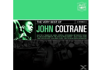 John Coltrane - Very Best Of - (CD)