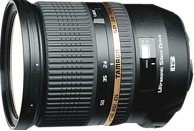 TAMRON SP 24-70mm F/2.8 Di VC USD  , 24 mm - 70 mm