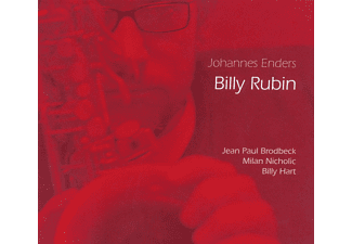 Johannes Enders - Billy Rubin - (CD)