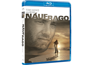 Náufrago - Bluray