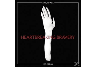 Moonface - With Siinai: Heartbreaking Bravery - (Vinyl)