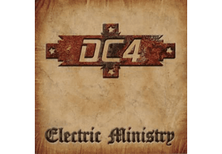 Dc4 - Electric Ministry - (CD)