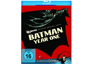Batman: Year One - (Blu-ray)