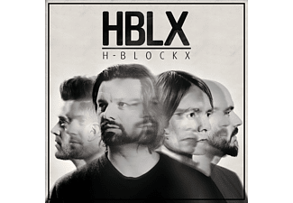 H-Blockx - Hblx - (CD)