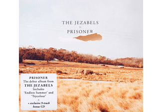 The Jezabels - Prisoner - (CD)