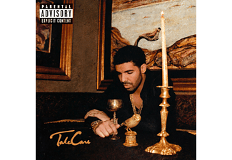 Drake - Take Care CD