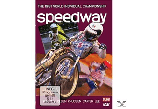 The 1981 World Individual Championship - (DVD)