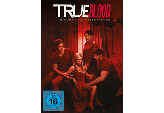 True Blood - Staffel 4 Mystery DVD