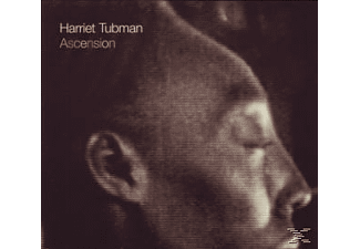 Harriet Tubman - Ascension - (CD)