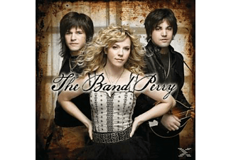 The Band Perry - The Band Perry - (CD)