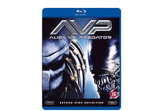 Alien vs Predator | Blu-ray
