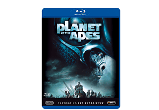 Planet Of The Apes | Blu-ray