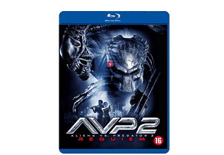 Alien vs Predator 2 | Blu-ray