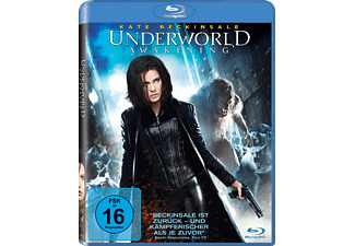 Underworld - Awakening - (Blu-ray)