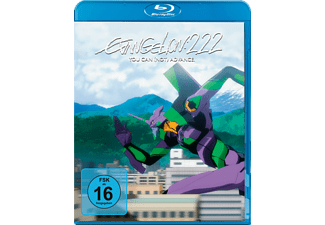 Evangelion 2.22 - You can (not) advance - (Blu-ray)