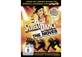 StreetDance The Moves - (DVD)