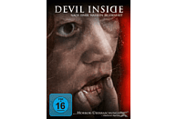 The Devil Inside [DVD]