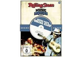 Buena Vista Social Club - Rolling Stone Music Movies Collection - (DVD)